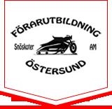 Förarutbildning i Östersund